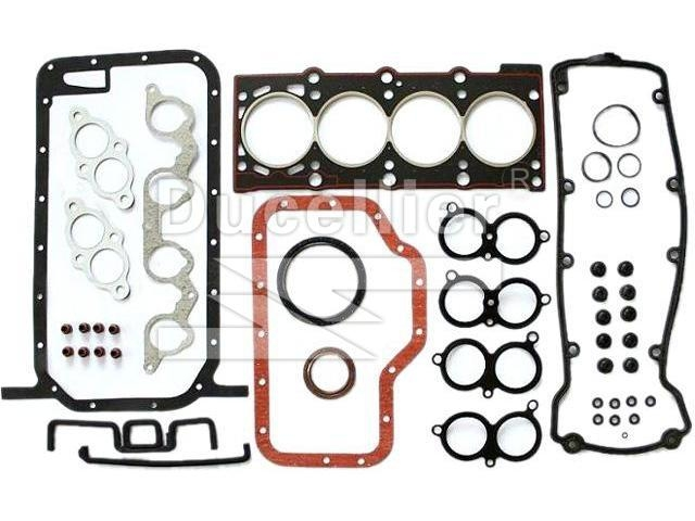 Head Gasket Set:11 12 9 066 452