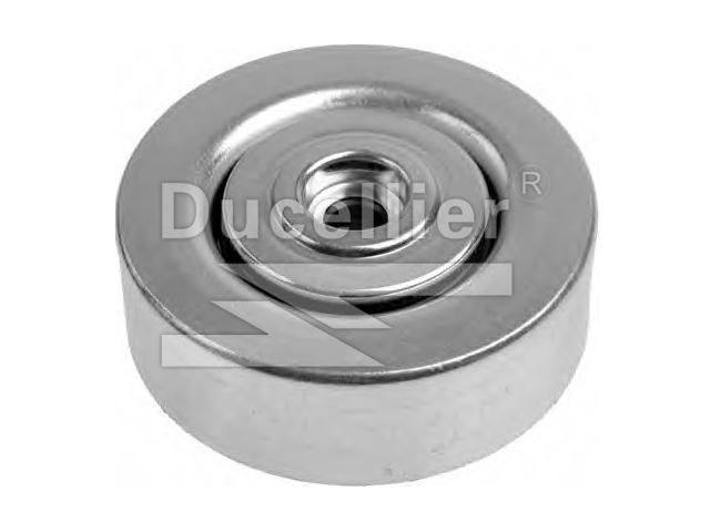 Idler Pulley:11 28 2 247 435